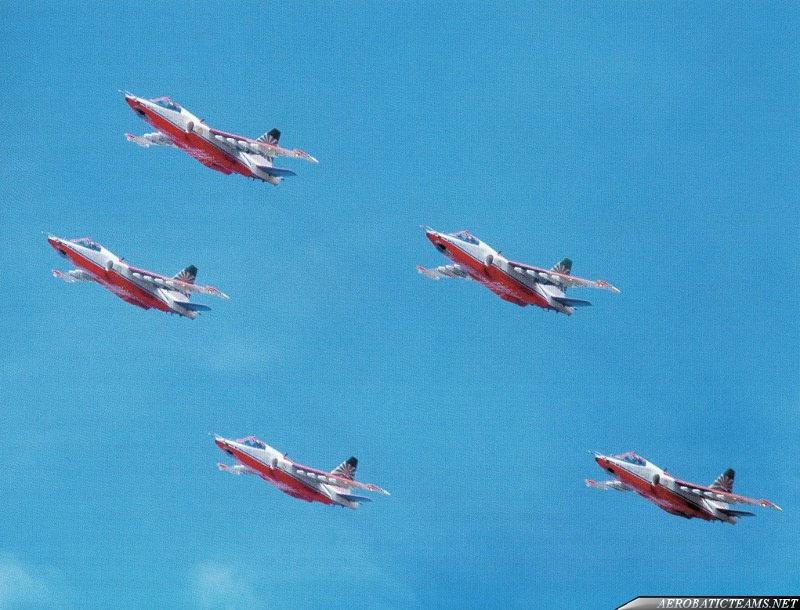 Celestial Hussars Su-25