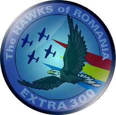 Hawks of Romania logo