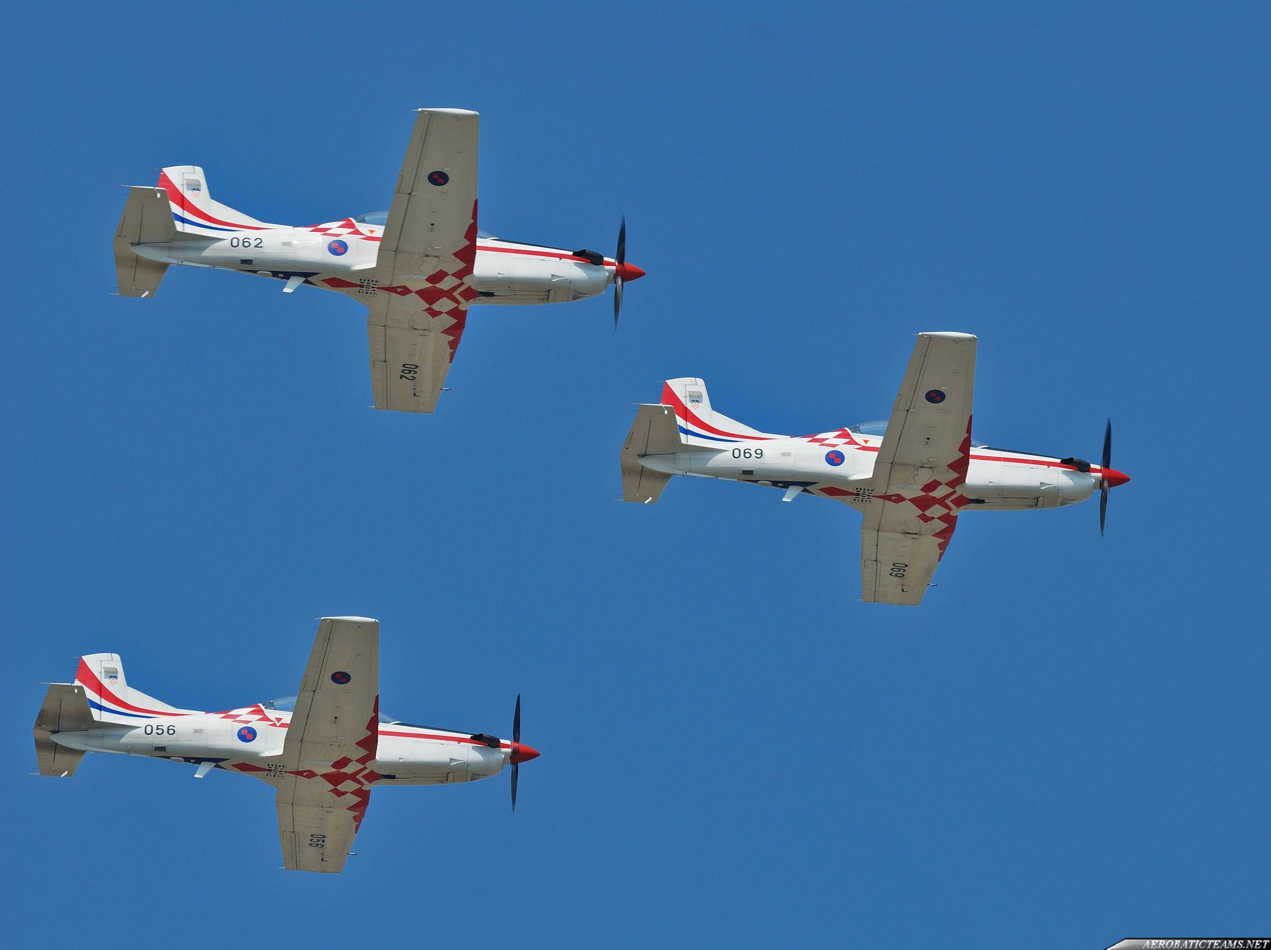 Wings of Storm PC-9