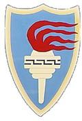 Aces Four logo