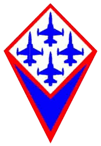 Blue Diamonds logo