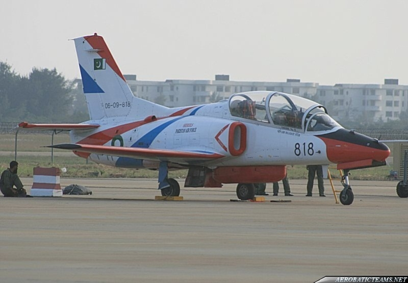 Sherdils K-8 Karakorum