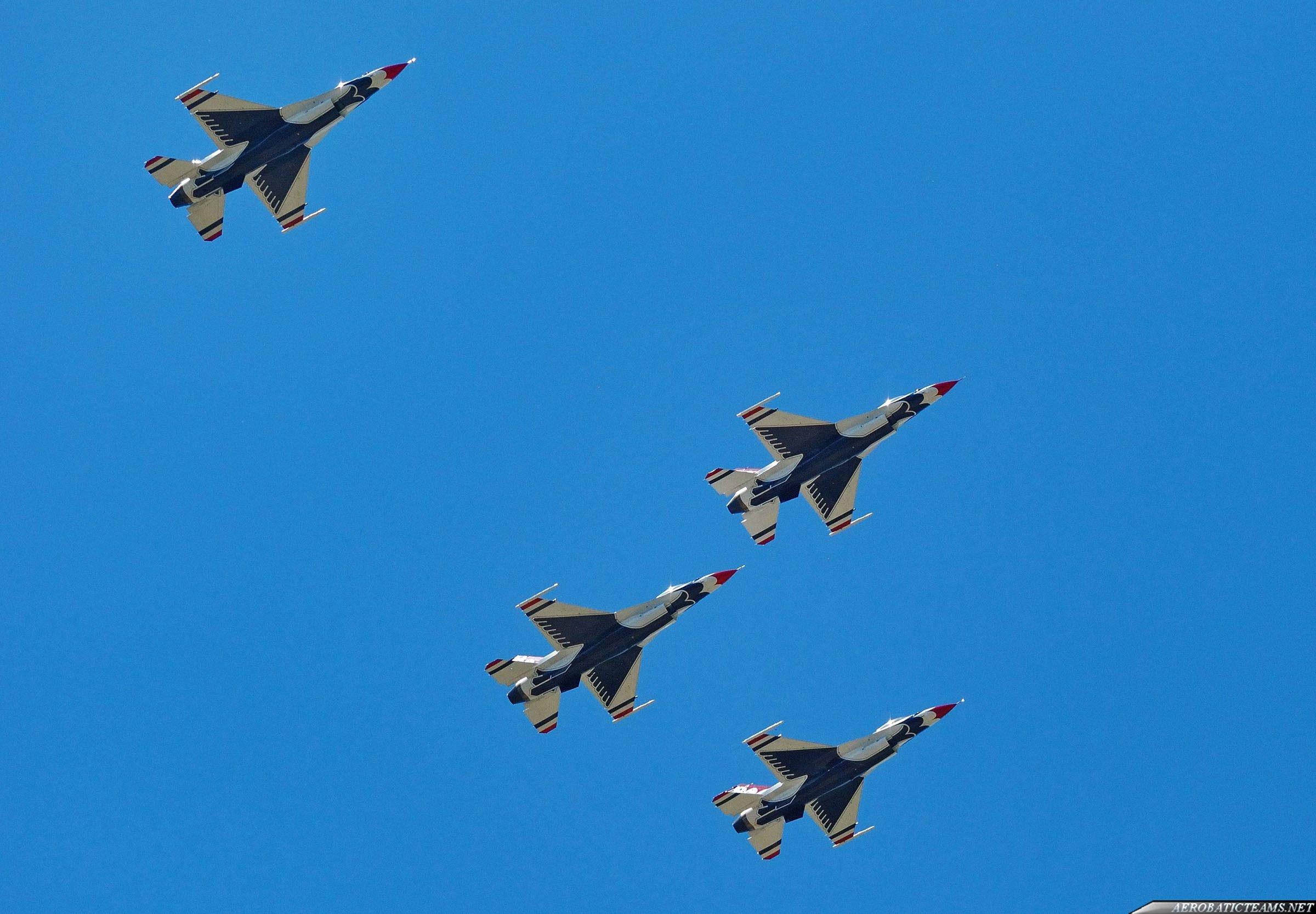 Recognishion flight