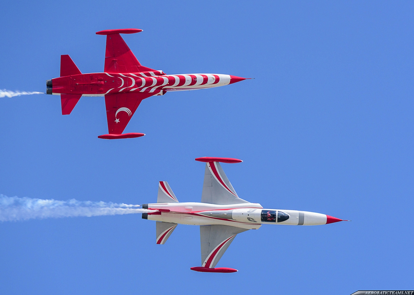 Turkish Stars NF-5