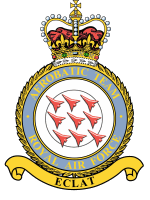 Red Arrows logo