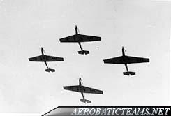 Aerotriga Zlin 526F Trener (1975-81)
