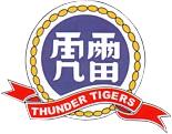 Thunder Tigers badge