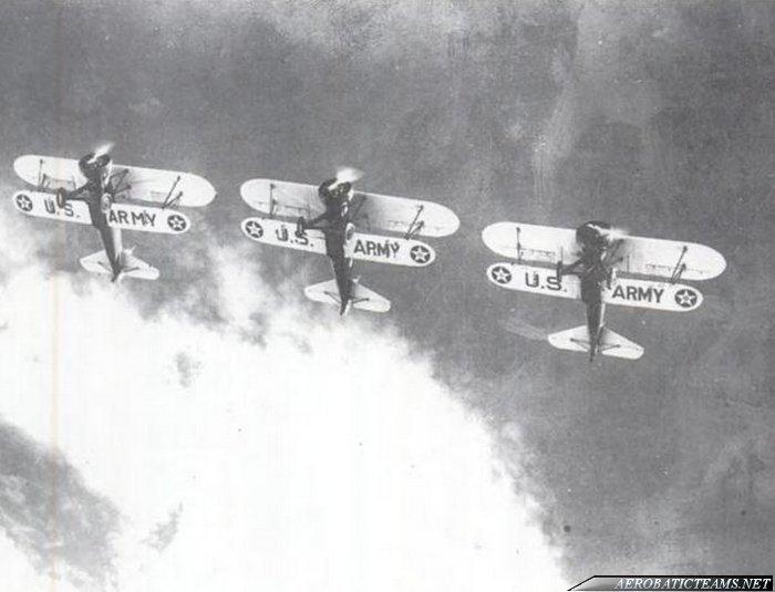 Skylarks Boeing P-12E