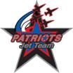 Patriots Jet Team logo