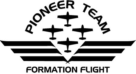 Pioneer Team logo