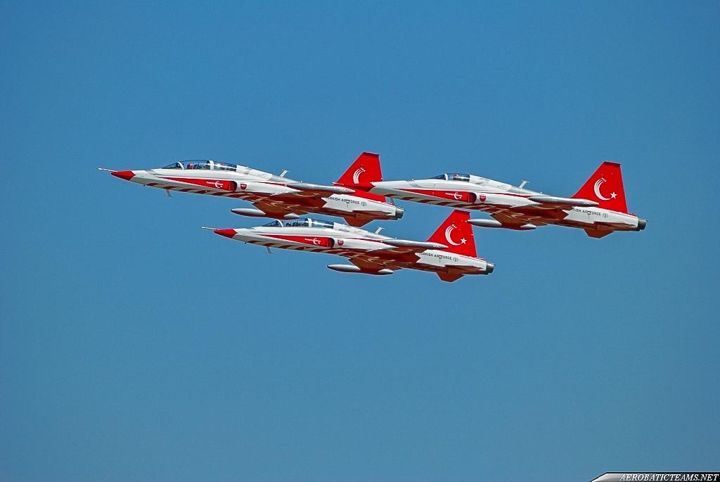Bucharest International Air Show 2012