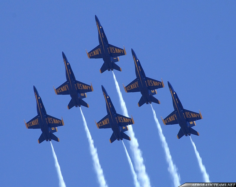 Blue Angels ends 2010 season this weekend