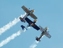 Flying Bulls Aerobatics Team incident