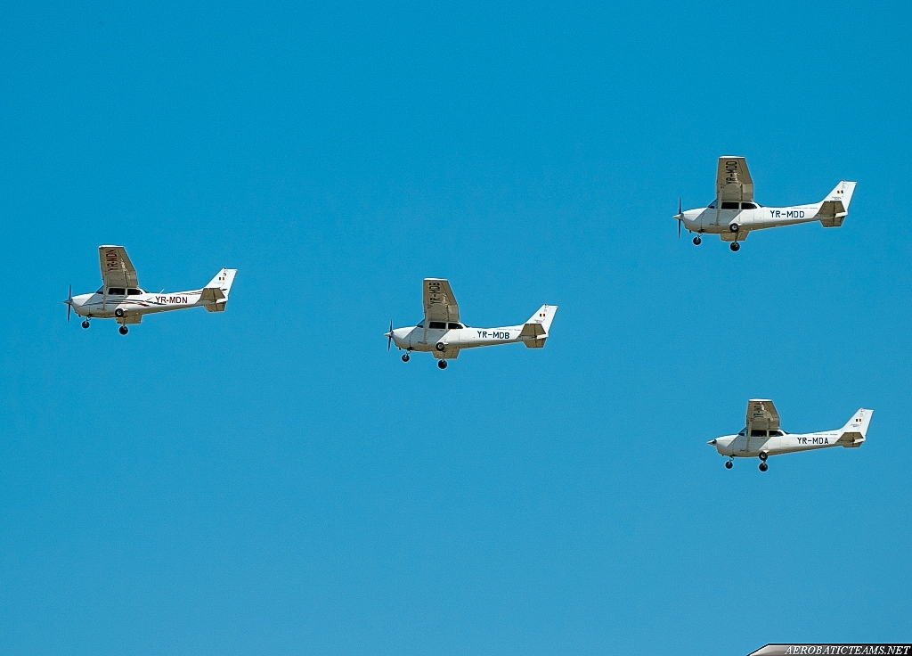 Cessna Formation
