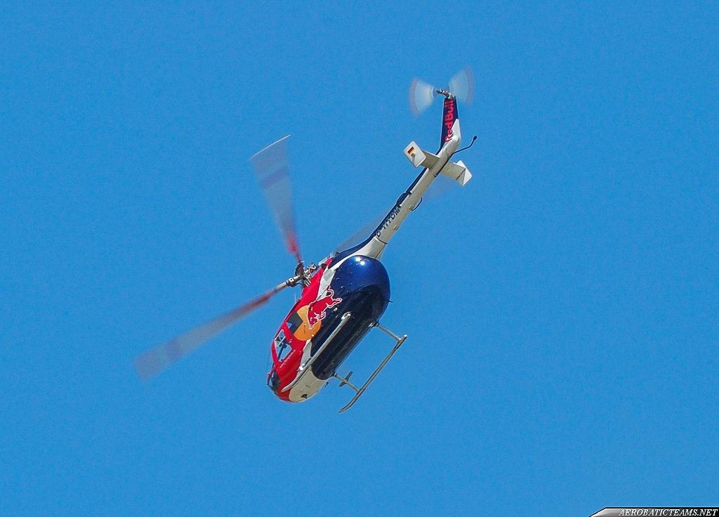 Flying Bulls BO 105