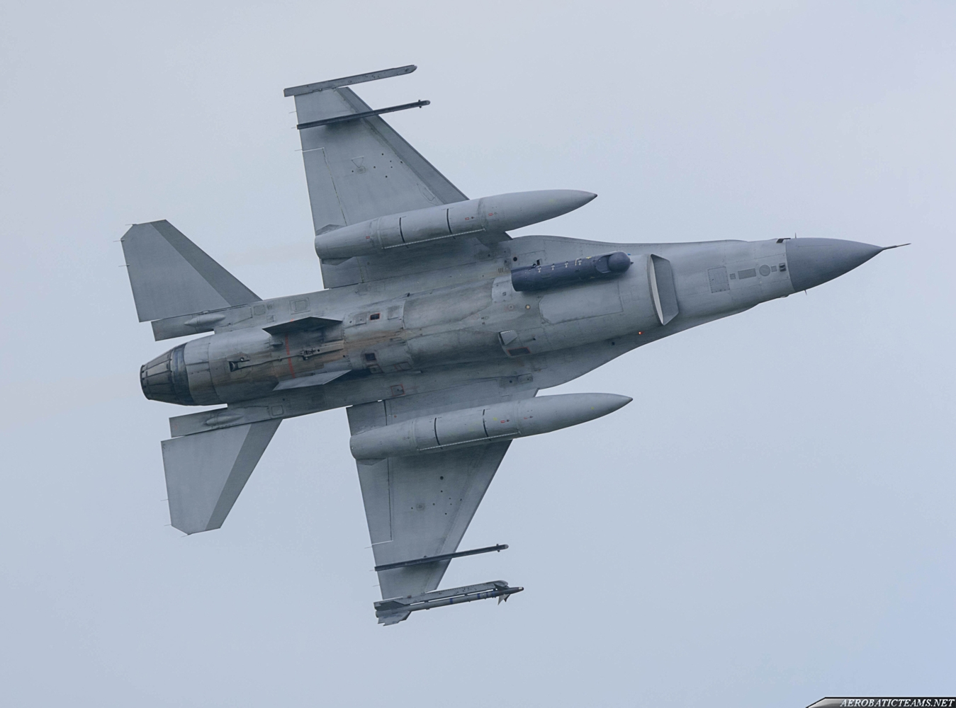 Portugal Air Force F-16