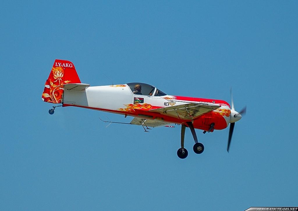 Jurgis Kairys Su-31