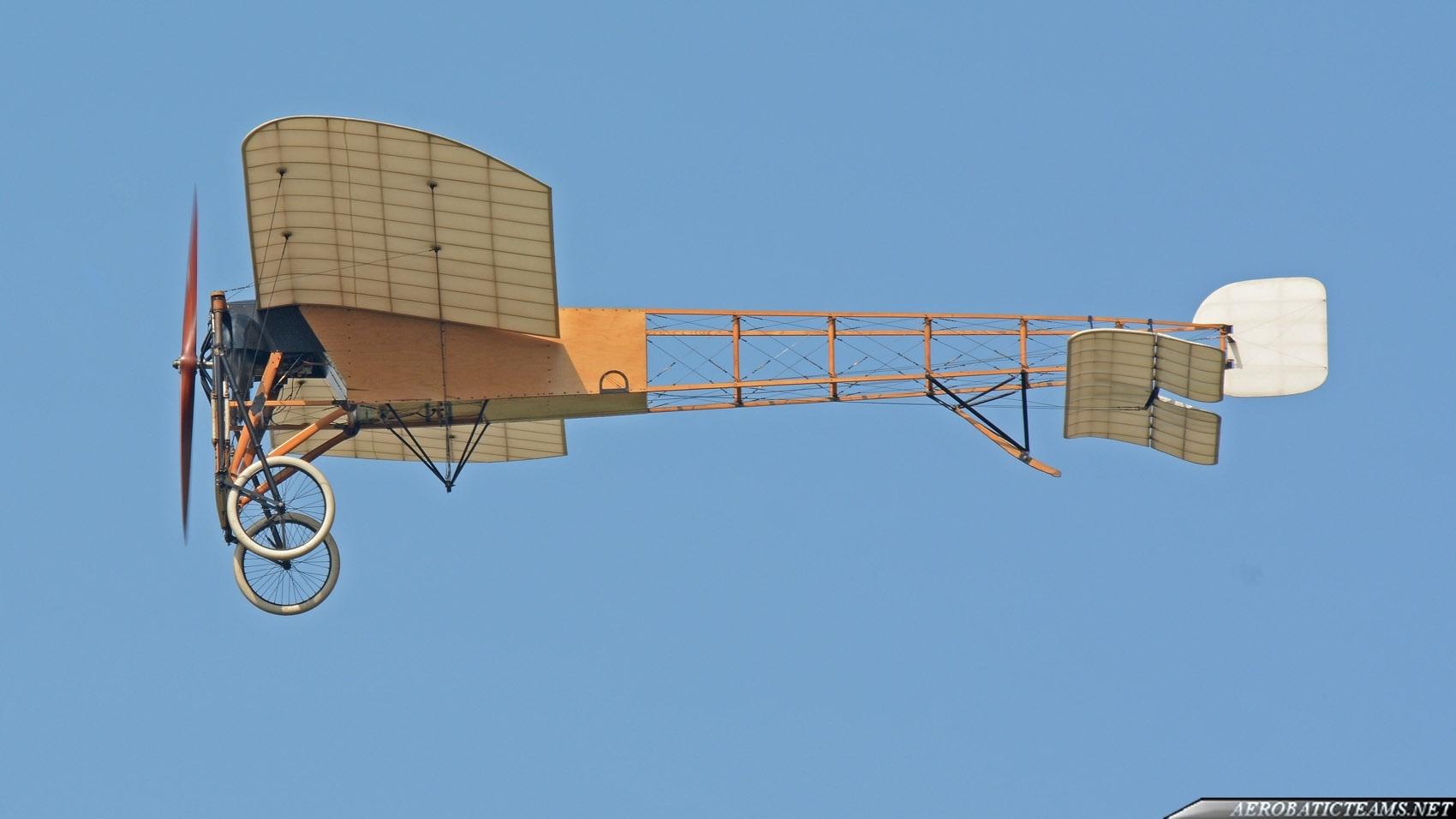 Bleriot XI Replica