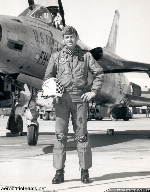 Captain Gene Devlin