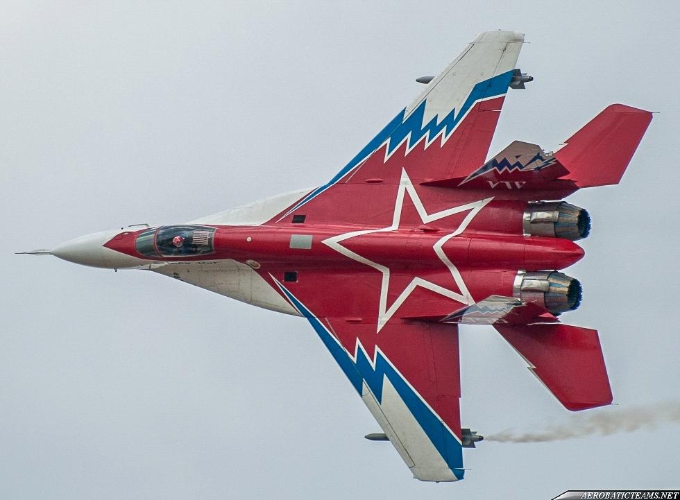 MiG-29OVT