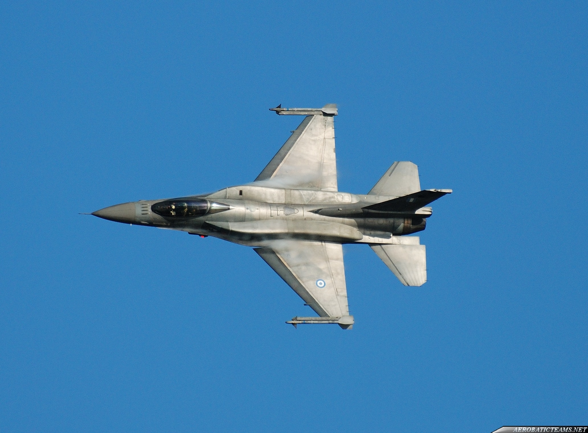 Hellenic Air Force F-16A Block 52+