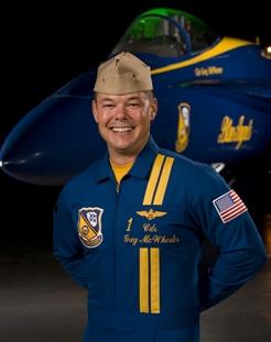 Capt. McWherter