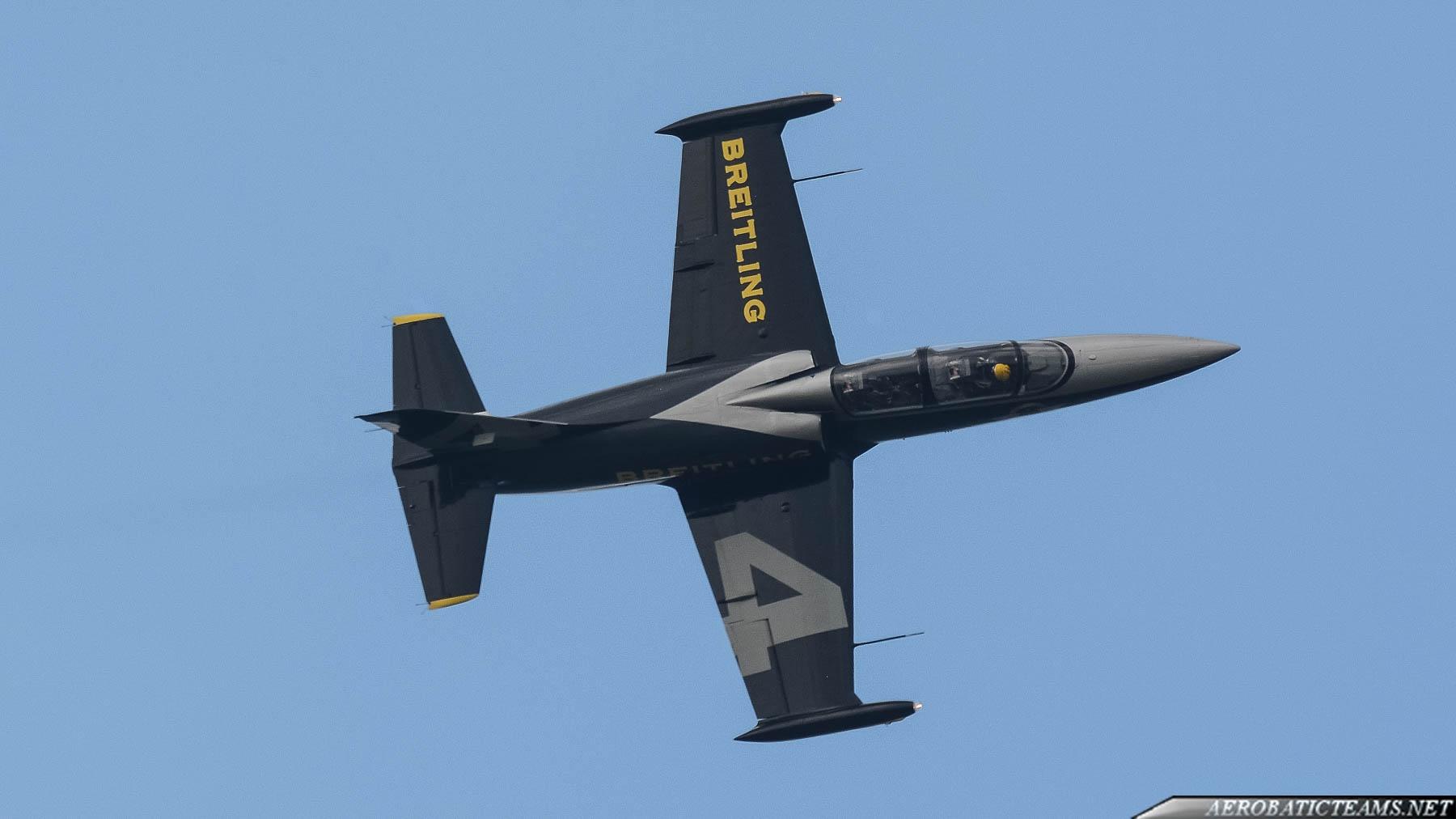 Breitling Jet Team L-39