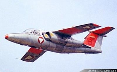 Karo As karo as aerobatic team