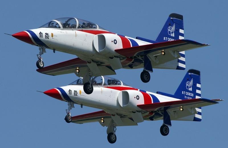 Thunder Tigers AT-3