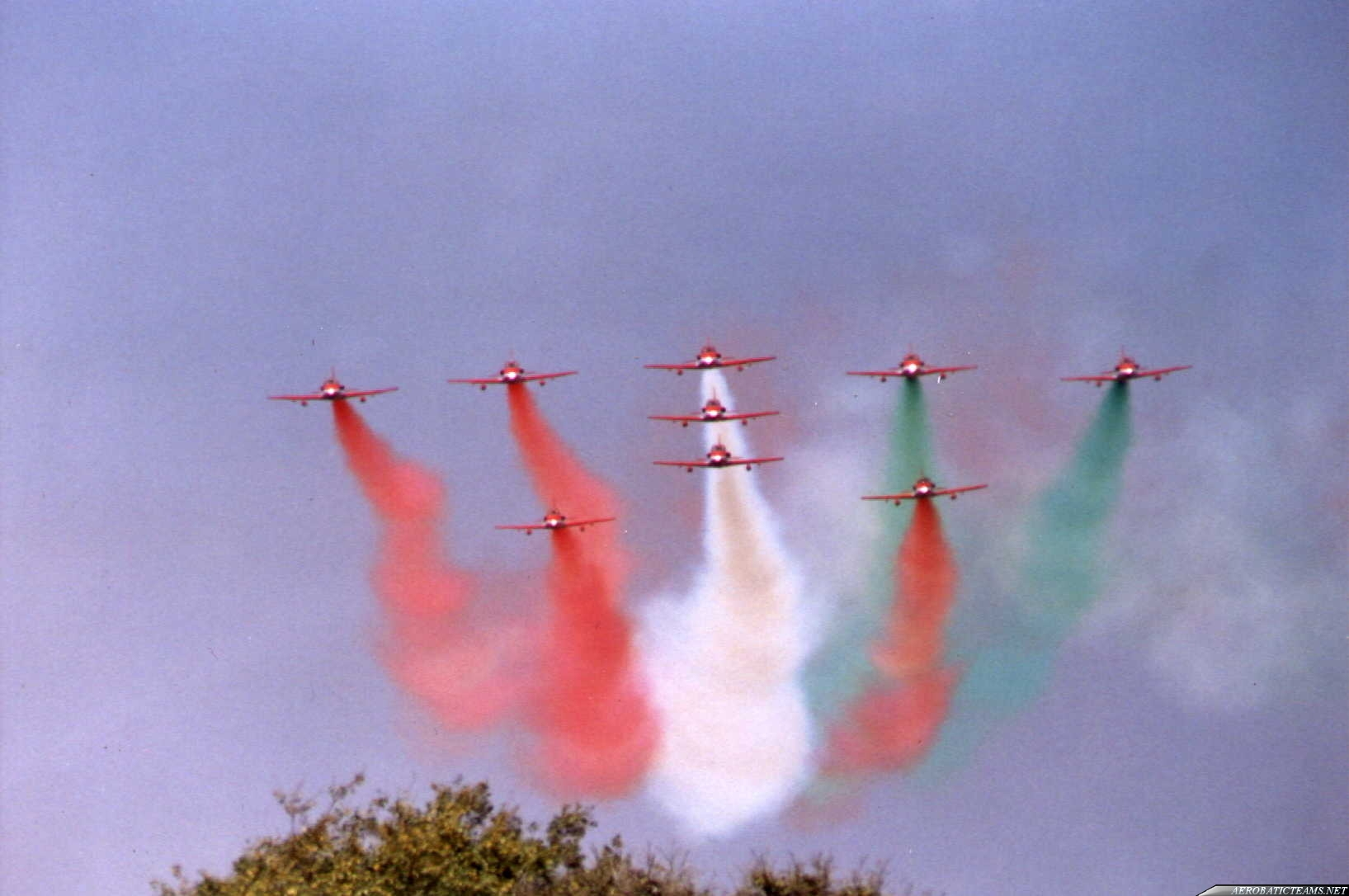 Surya Kiran to be disbanded after Aero India Airshow 2011