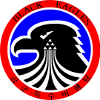 Black Eagles logo