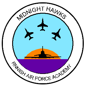 Midnight Hawks