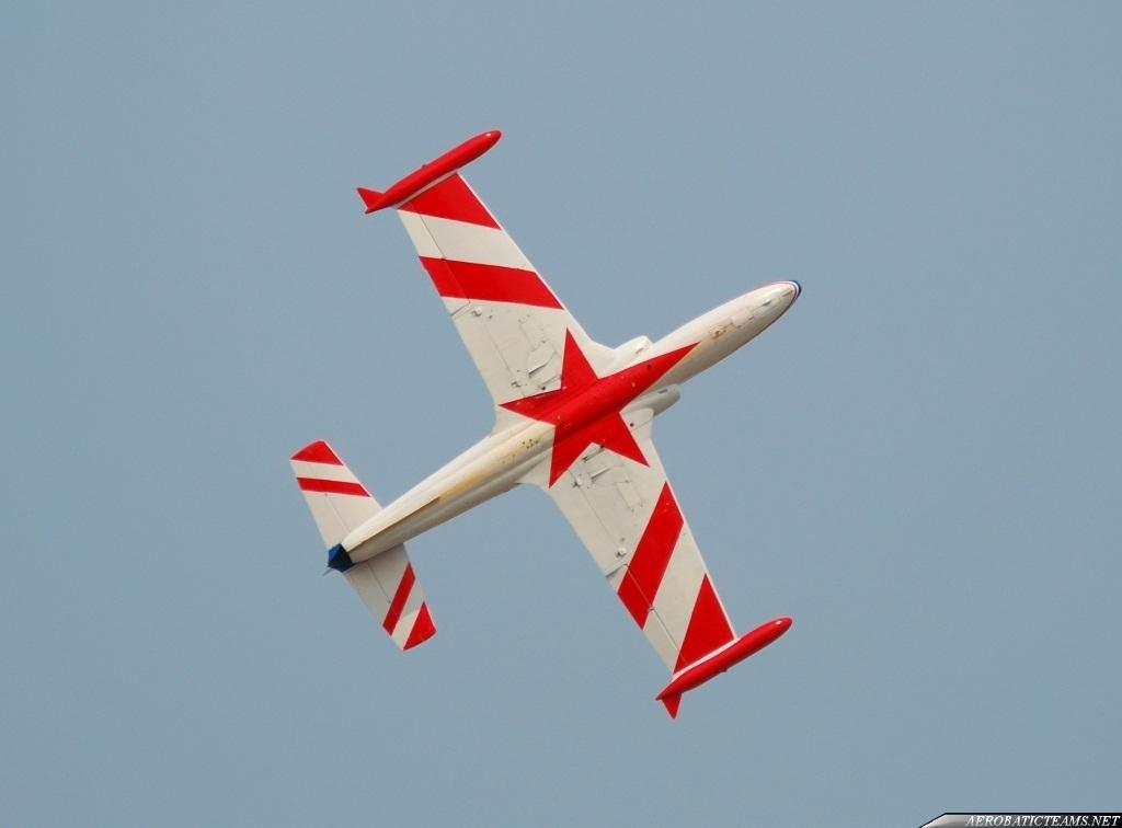 Stars aerobatic team