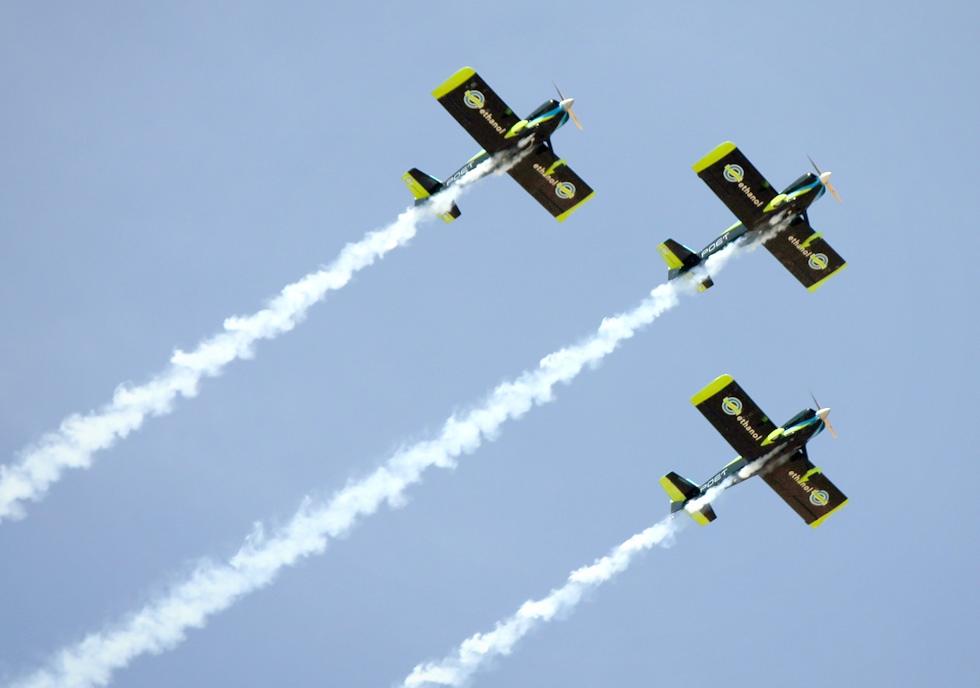 Vanguard Squadron