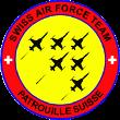 Patrouille Suisse