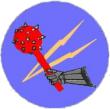 Arctic Gladiators logo