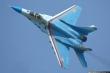 Russian Falcons MiG-29