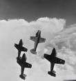 Sparrows Jet Provost T1