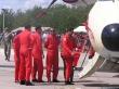Marche Verte pilots