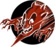 Diavoli Rossi logo