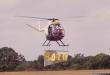 Silver Eagles OH-6A BOZO
