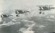 Three Gallant Souls Boeing F2B-1
