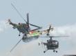 Rotores de Portugal Alouette III
