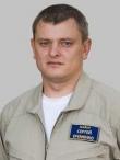 Major Sergey Eremenko