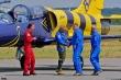 Baltic Bees pilots