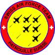 Patrouille Suisse logo