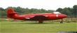 Red Devils Hawker Sea Hawk FB.3