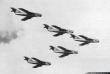 MiG-17 Aerobatic Team