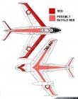 Spirit 78 CAC-27 Sabre paint scheme