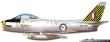 Marksmen CA-27 Sabre livery